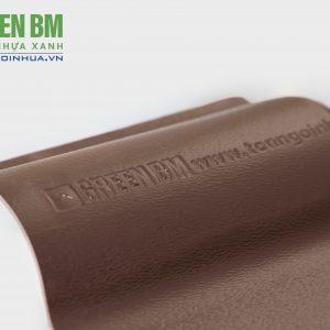 Ngói Nhựa ASA/PVC