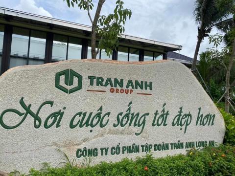 Kết nối giao thương Green BM và Trần Anh Group